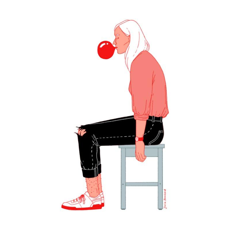 Bubblegum Girl by Julia Bernhard