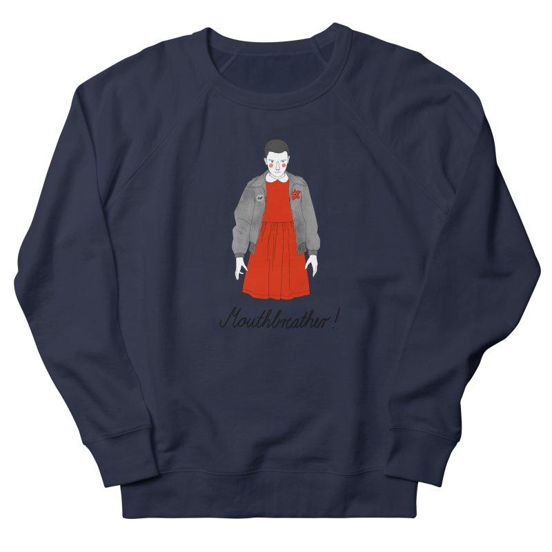 Stranger Things Men's Sweatshirt by juliabernhard's Artist Shop