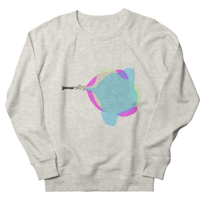 Tune Fish Men's Sweatshirt by julianepieper's Artist Shop