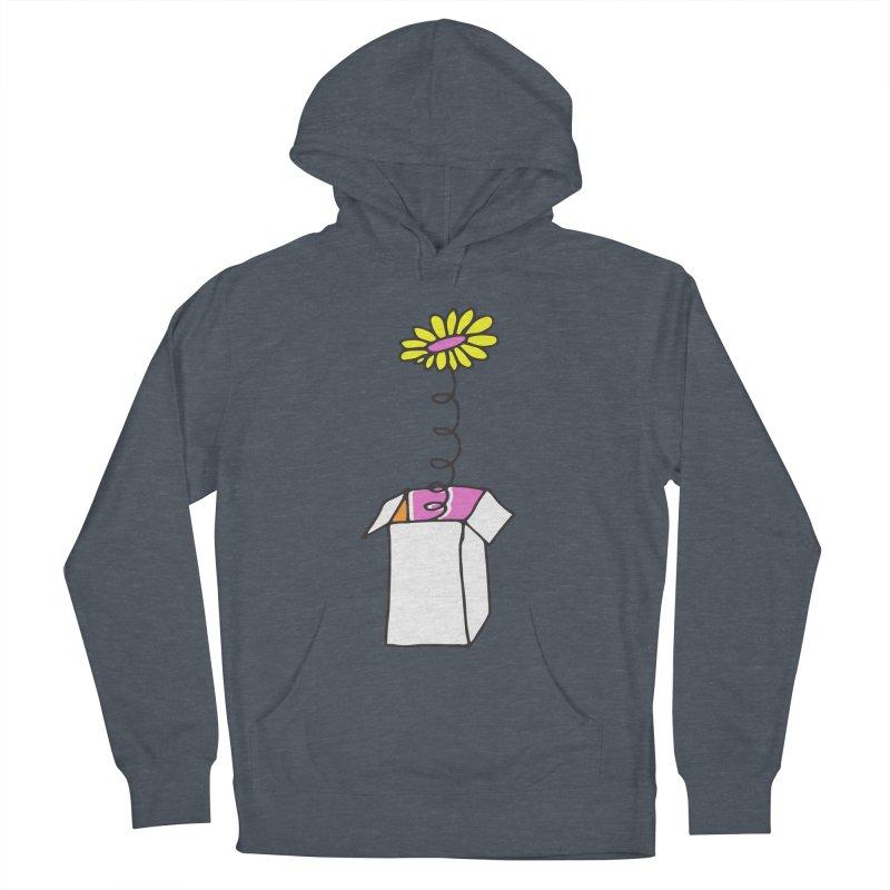 Flowerbox Women's Pullover Hoody by julianepieper's Artist Shop