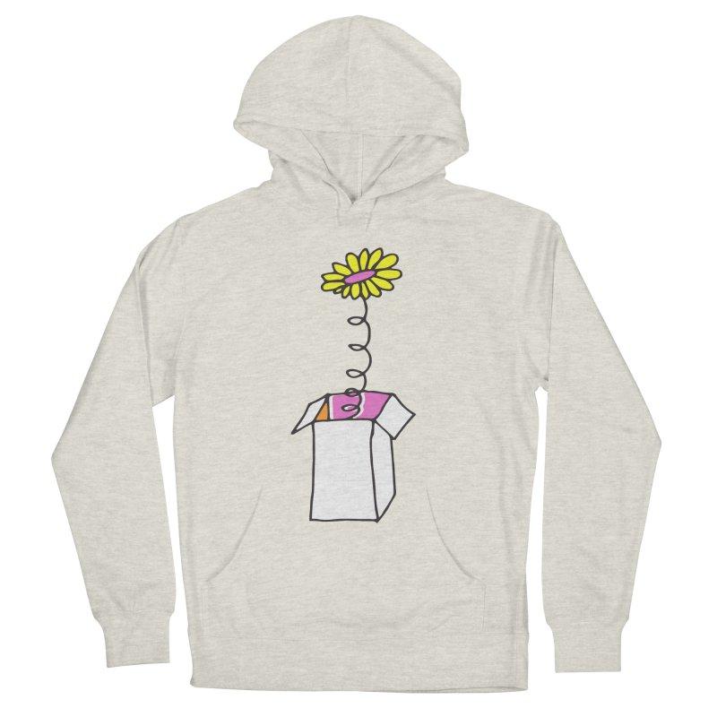 Flowerbox Men's Pullover Hoody by julianepieper's Artist Shop