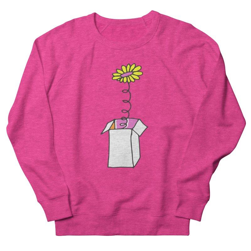 Flowerbox Men's Sweatshirt by julianepieper's Artist Shop