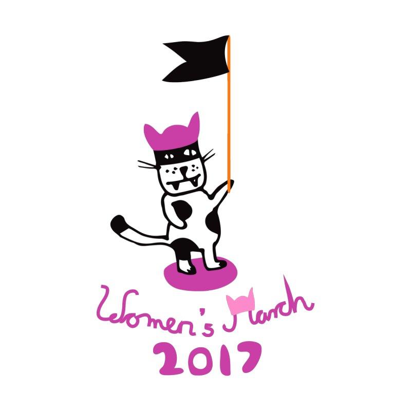 Women's March 2017 by julianepieper's Artist Shop