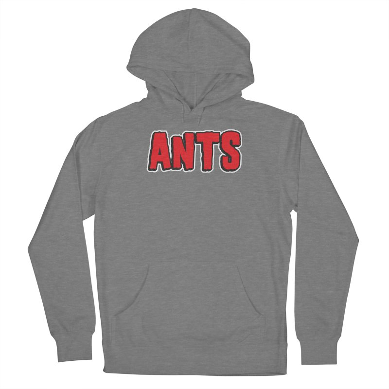 Ants Women's Pullover Hoody by Ants PopUp