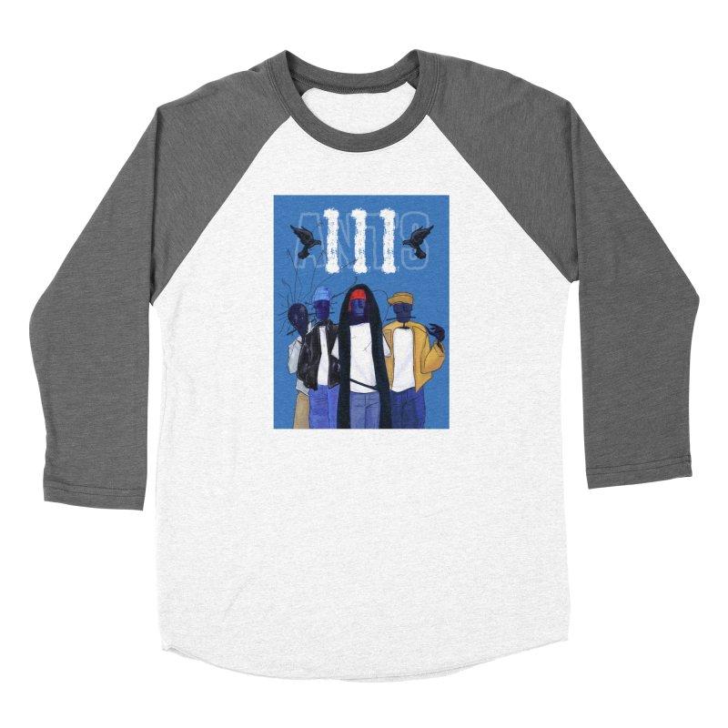 Ants Vol. III Women's Longsleeve T-Shirt by Ants PopUp