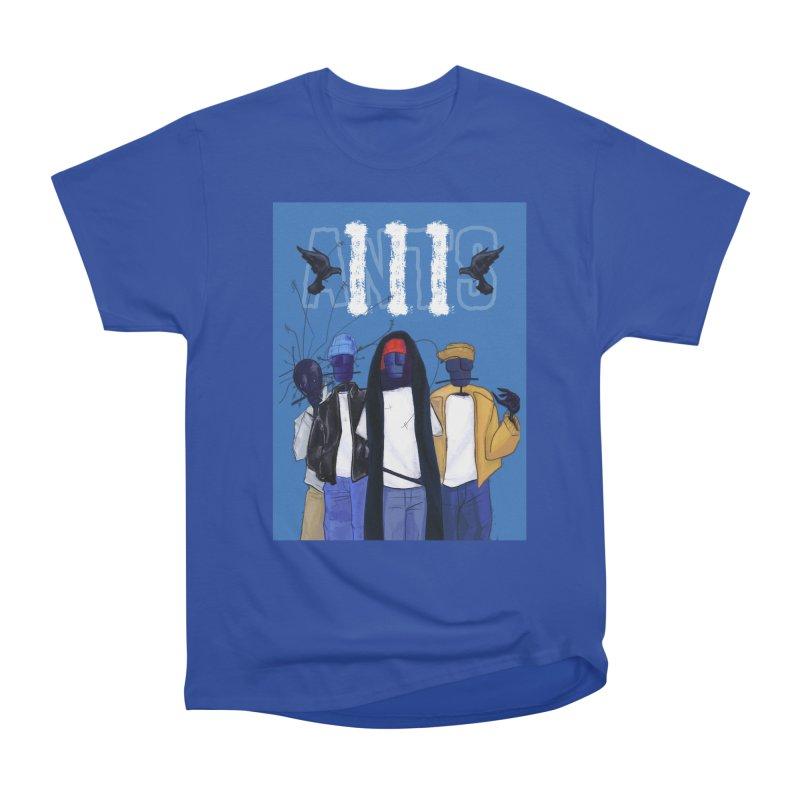 Ants Vol. III Men's T-Shirt by Ants PopUp