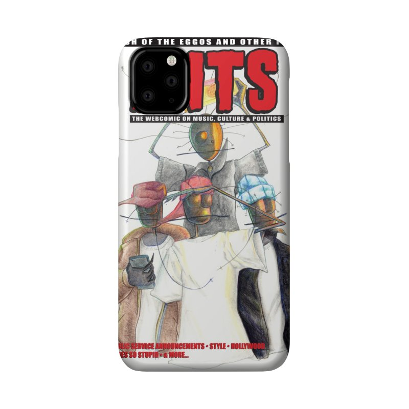 Ants Vol. 1 Accessories Phone Case by Ants PopUp
