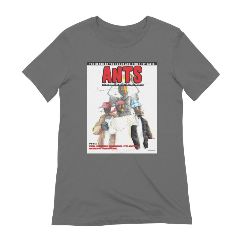 Women's None by Ants PopUp