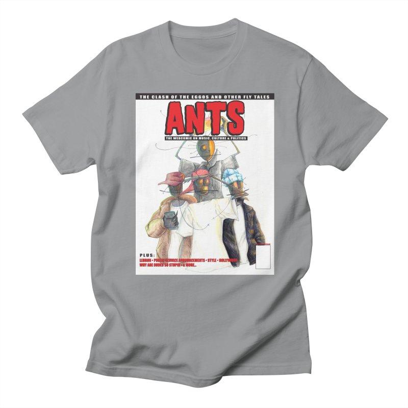 Ants Vol. 1 Men's T-Shirt by Ants PopUp