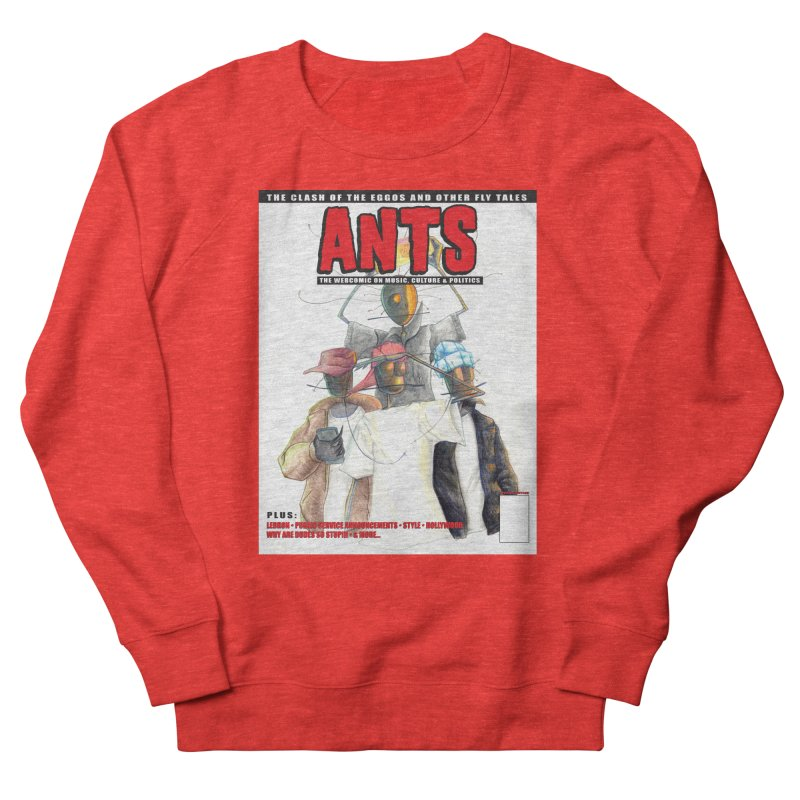Men's None by Ants PopUp