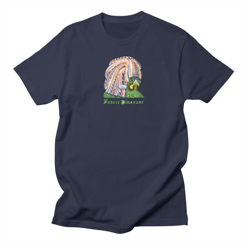 Alejandro Moonbeam Women's Unisex T-Shirt by Julie Murphy's Artist Shop