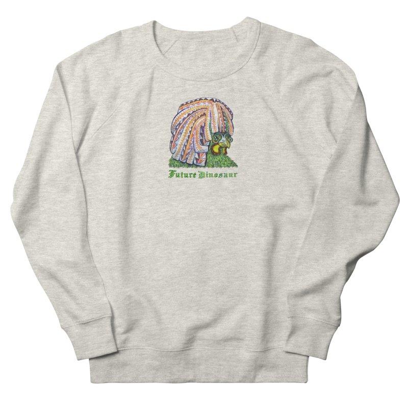 Alejandro Moonbeam Women's Sweatshirt by Julie Murphy's Artist Shop