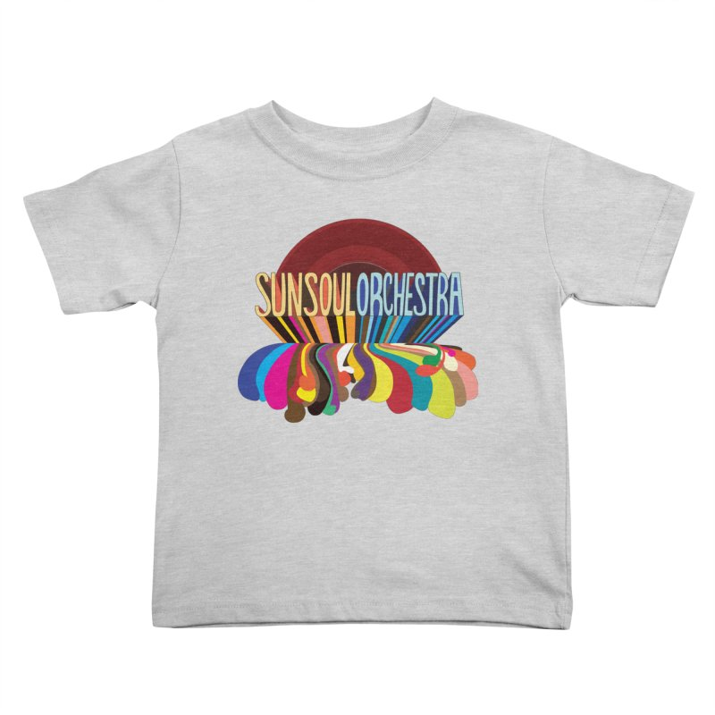Sun Soul Orchestra   by Julie Murphy's Artist Shop