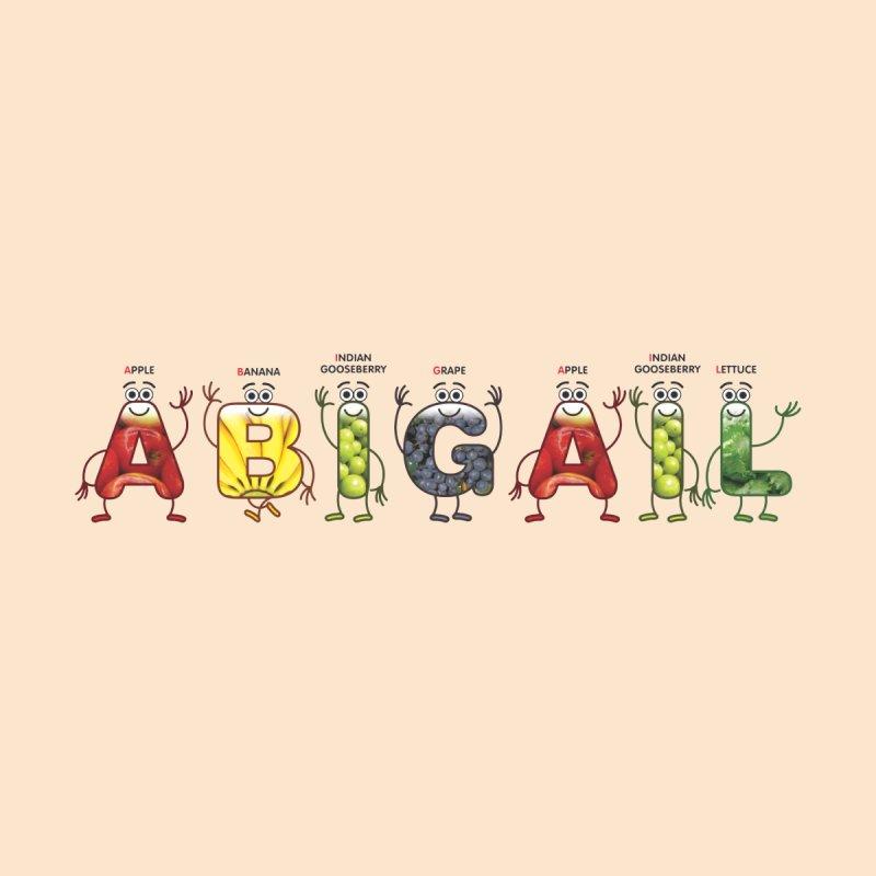 Abigail Women's T-Shirt by juliowinck's Artist Shop