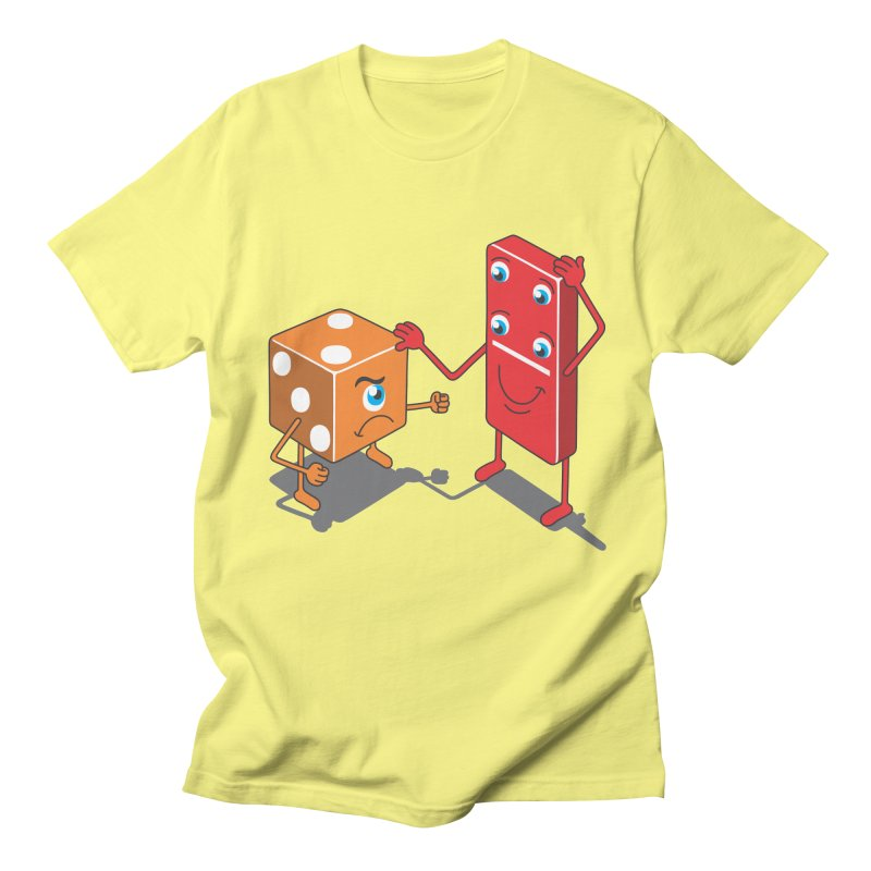 Toy Characters Women's T-Shirt by juliowinck's Artist Shop