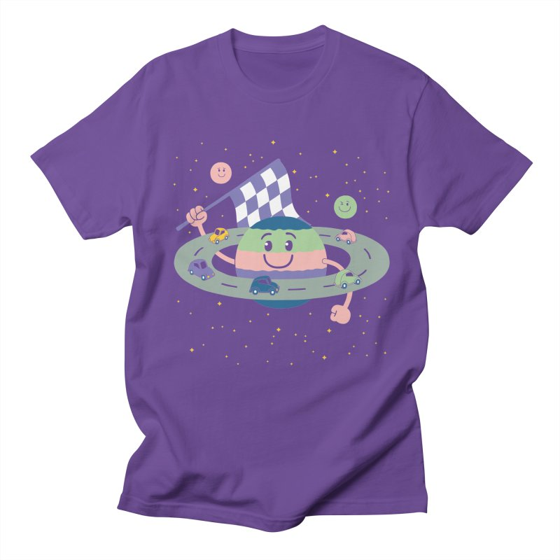Baby Saturn Women's T-Shirt by juliowinck's Artist Shop