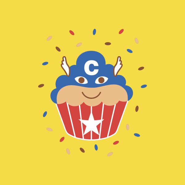 image for Captain Cake
