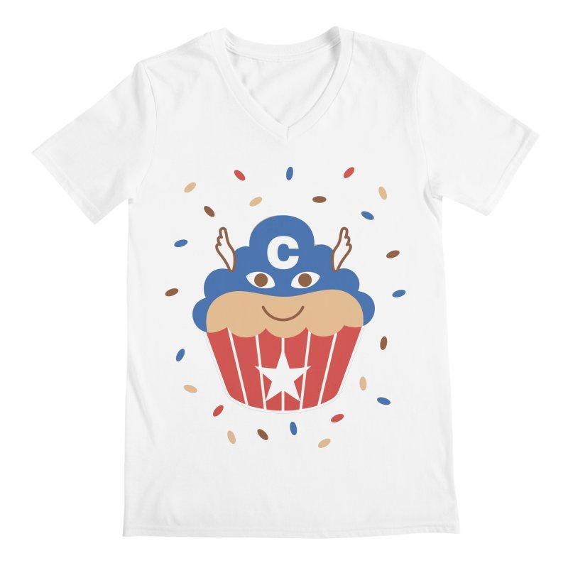 Captain Cake   by juliowinck's Artist Shop