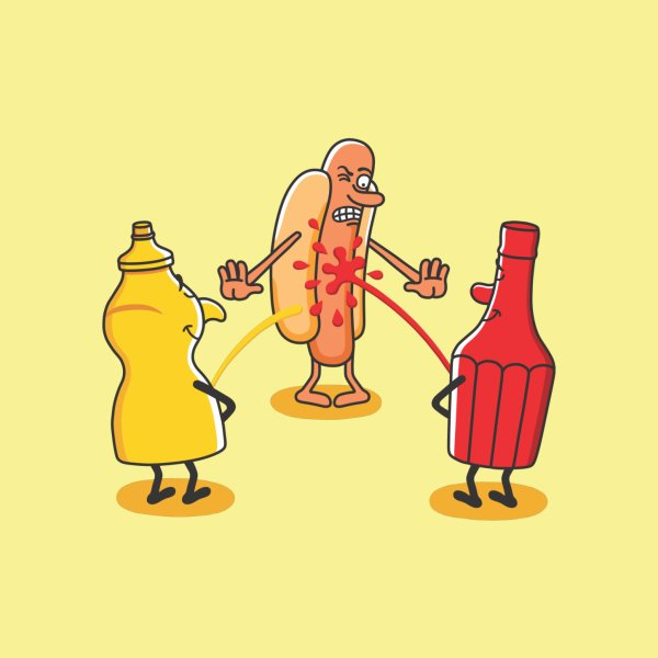 image for Ketchup