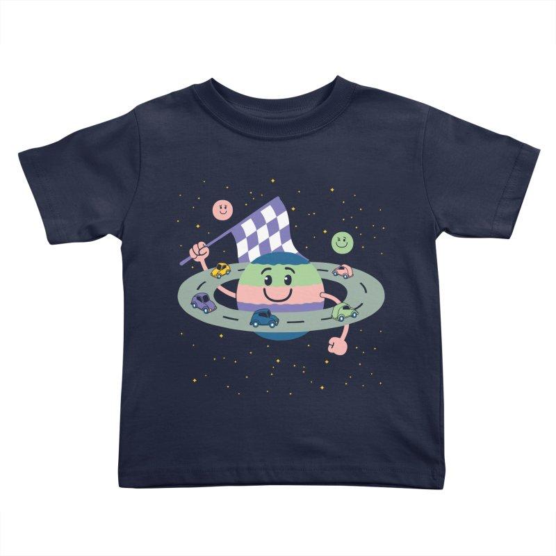 Baby Saturn   by juliowinck's Artist Shop