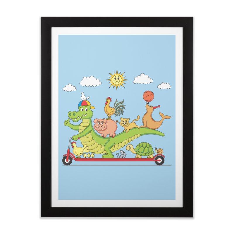 Super Ride   by juliowinck's Artist Shop
