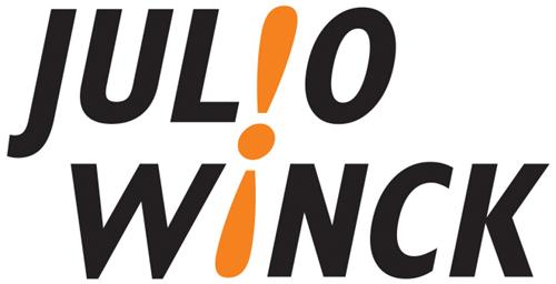 juliowinck's Artist Shop Logo