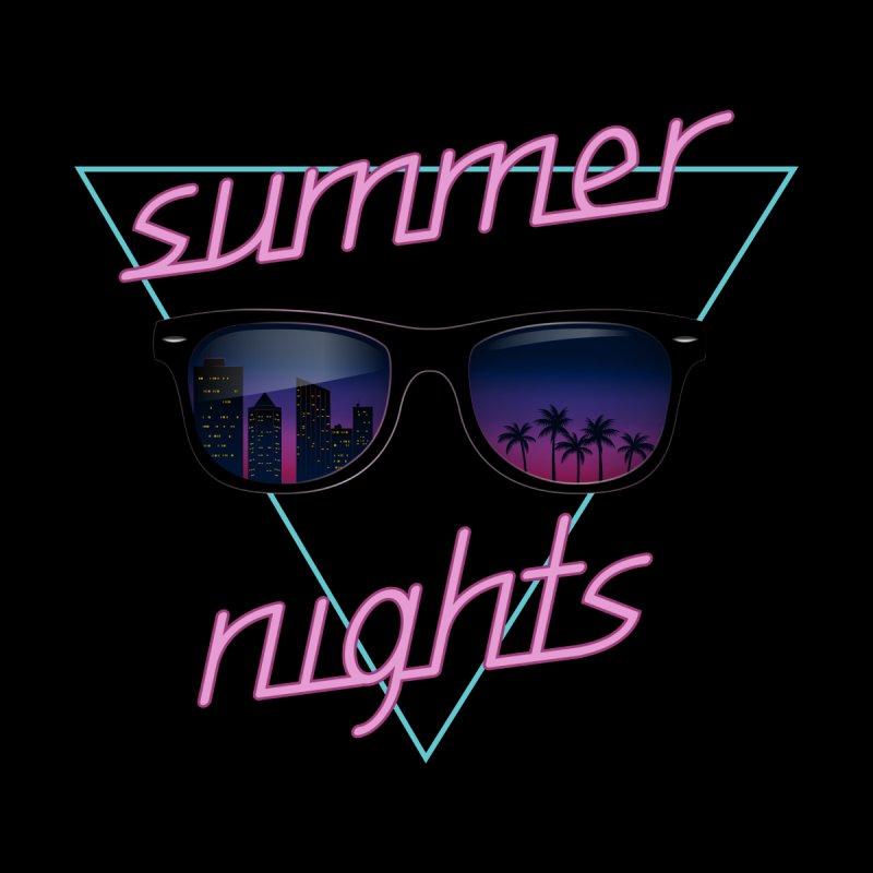 Summer nights by juliusllopis's Artist Shop