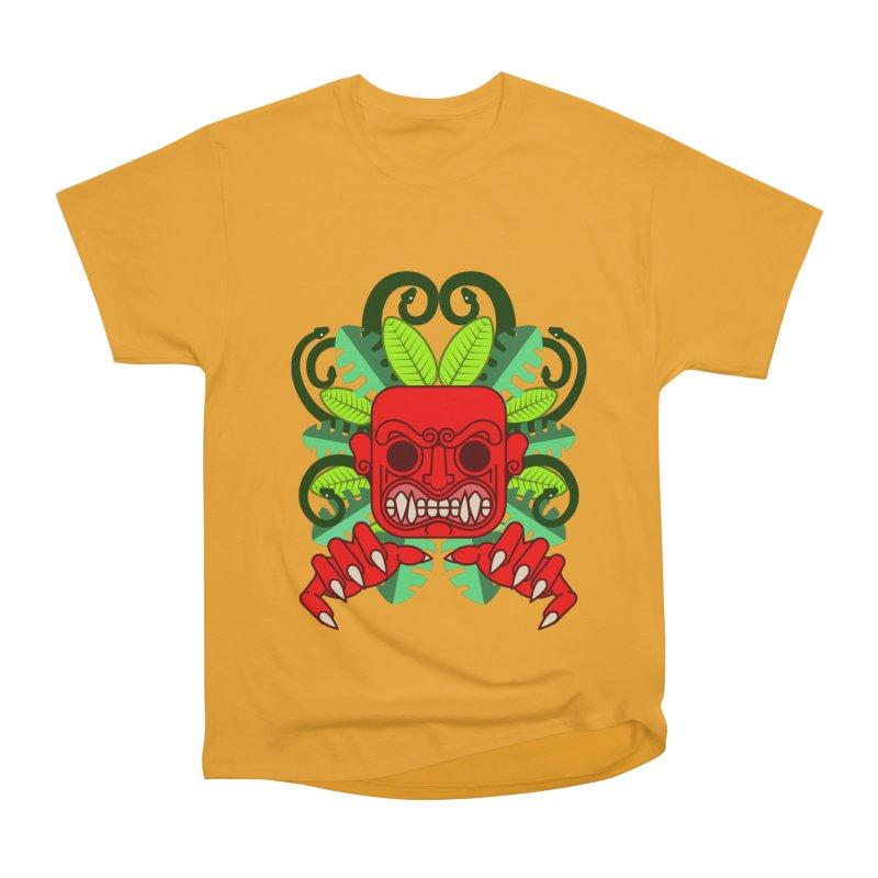 Ai Apaec Women's Classic Unisex T-Shirt by juliusllopis's Artist Shop