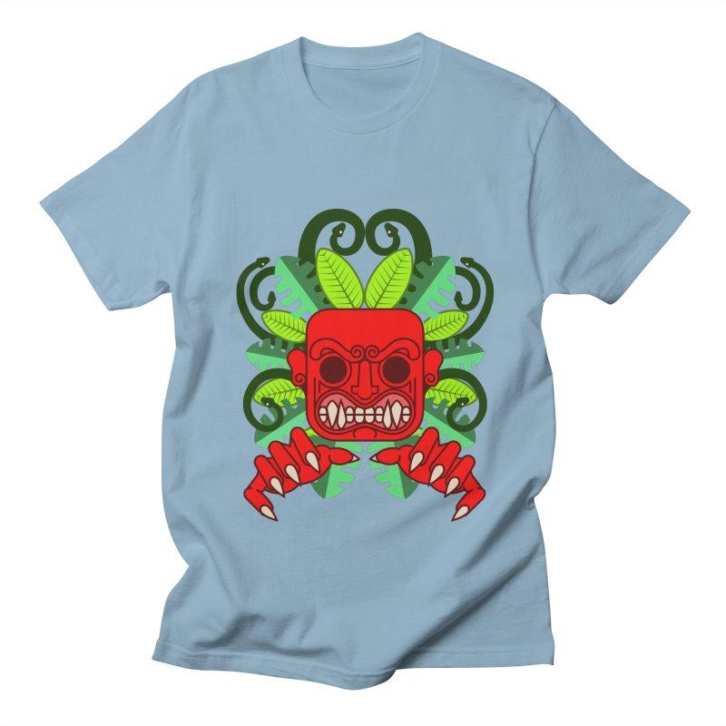 Ai Apaec Women's Regular Unisex T-Shirt by juliusllopis's Artist Shop