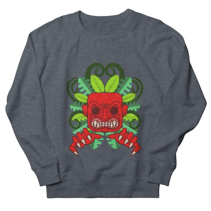 Ai Apaec Women's Sweatshirt by juliusllopis's Artist Shop