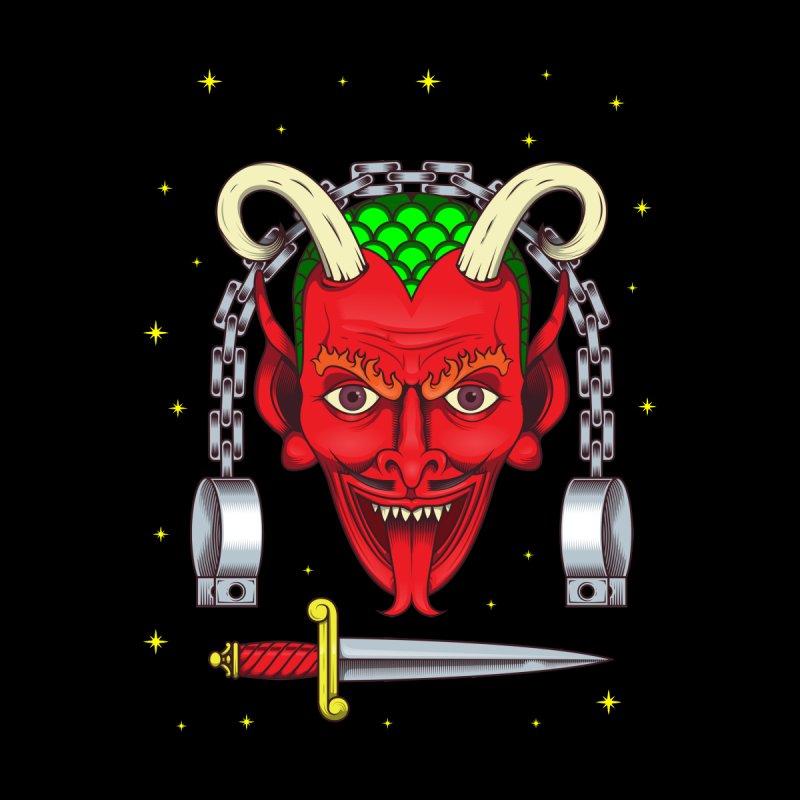 Devil by juliusllopis's Artist Shop