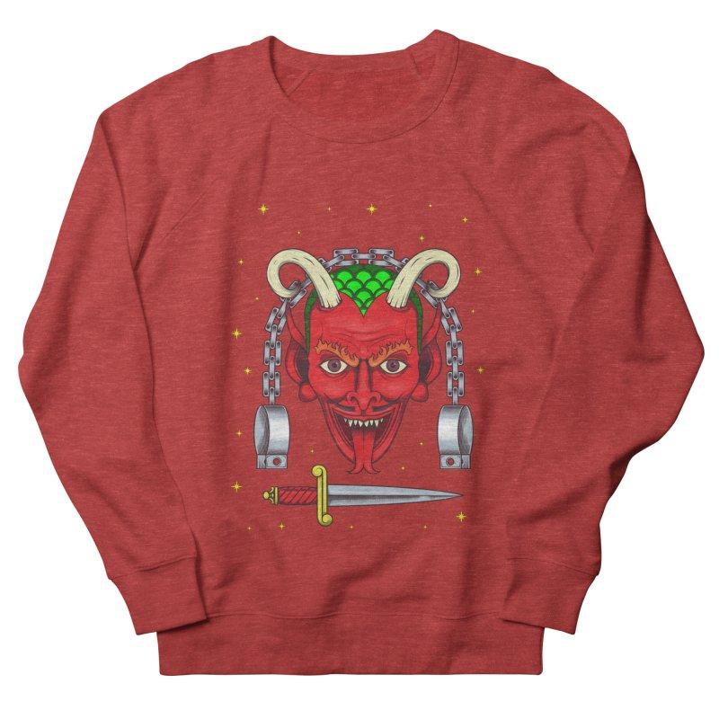 Devil Women's Sweatshirt by juliusllopis's Artist Shop