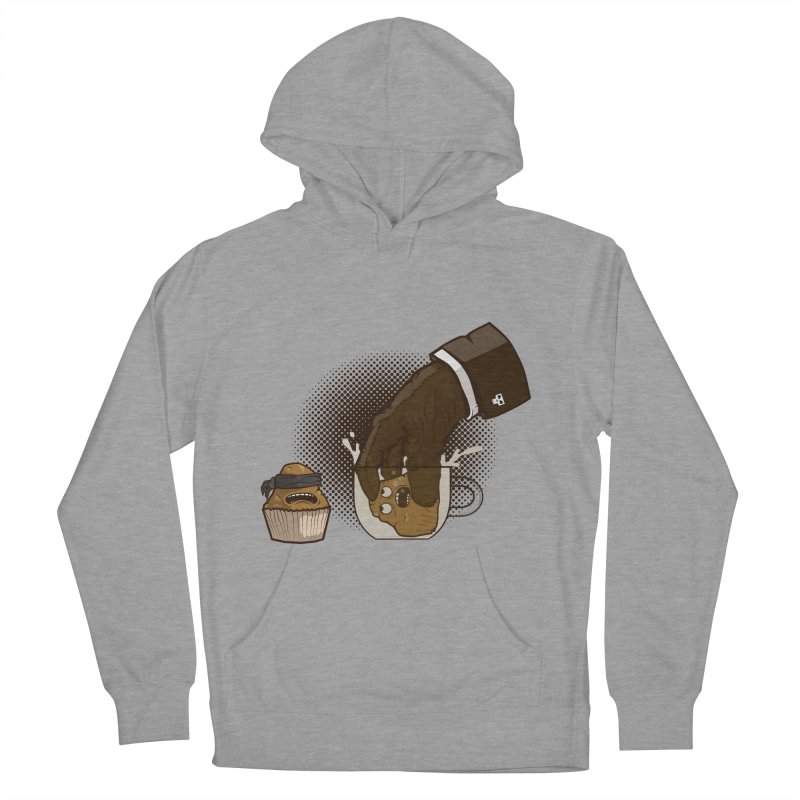 Breakfast killer Women's Pullover Hoody by juliusllopis's Artist Shop