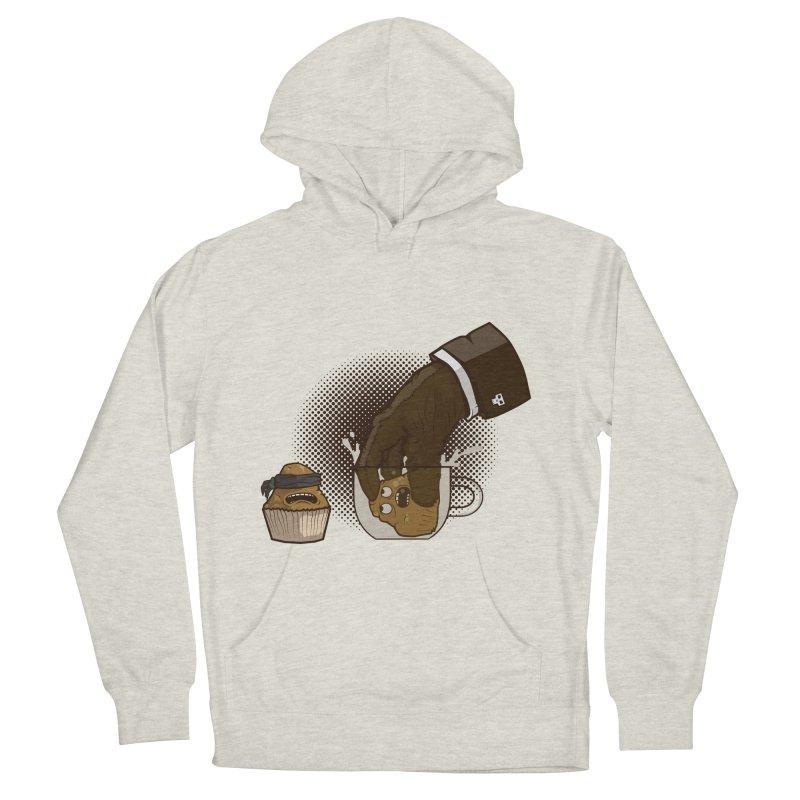Breakfast killer Men's Pullover Hoody by juliusllopis's Artist Shop