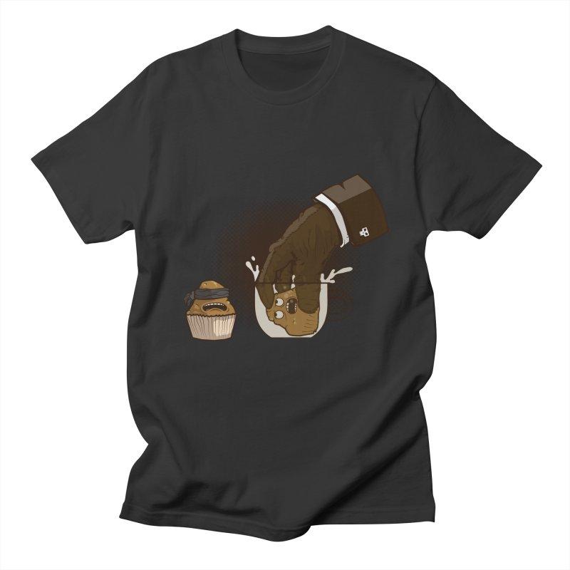 Breakfast killer Men's T-Shirt by juliusllopis's Artist Shop