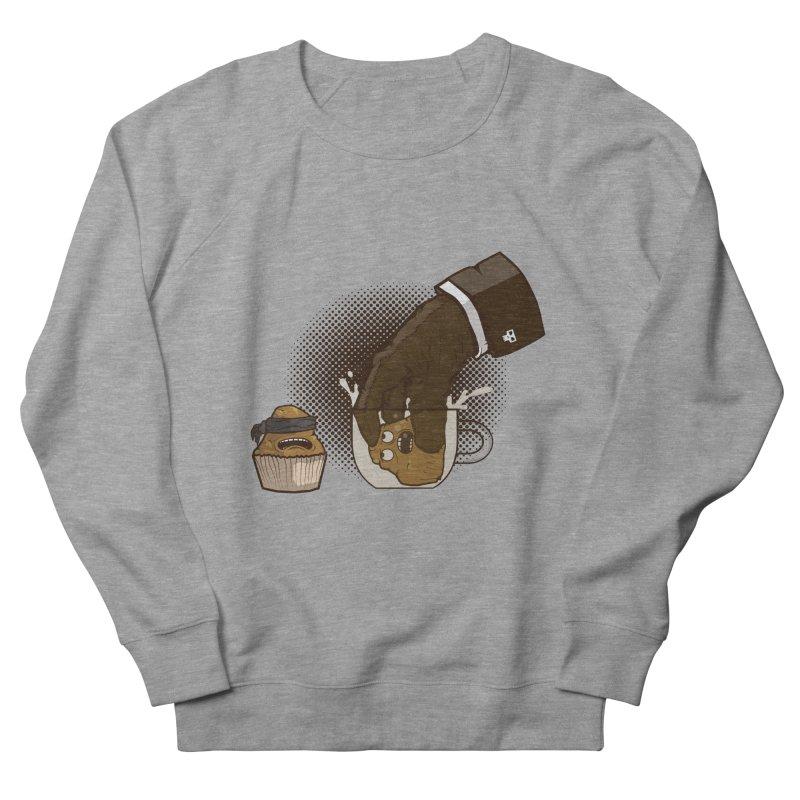Breakfast killer Women's Sweatshirt by juliusllopis's Artist Shop