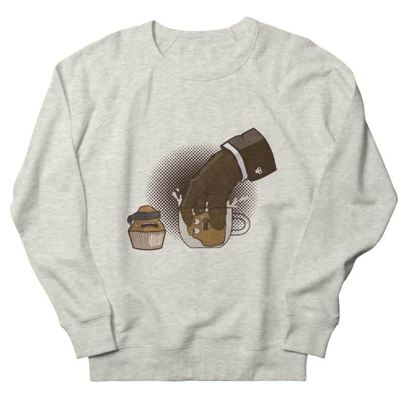 Breakfast killer Women's Sweatshirt by juliusllopis's Artist Shop