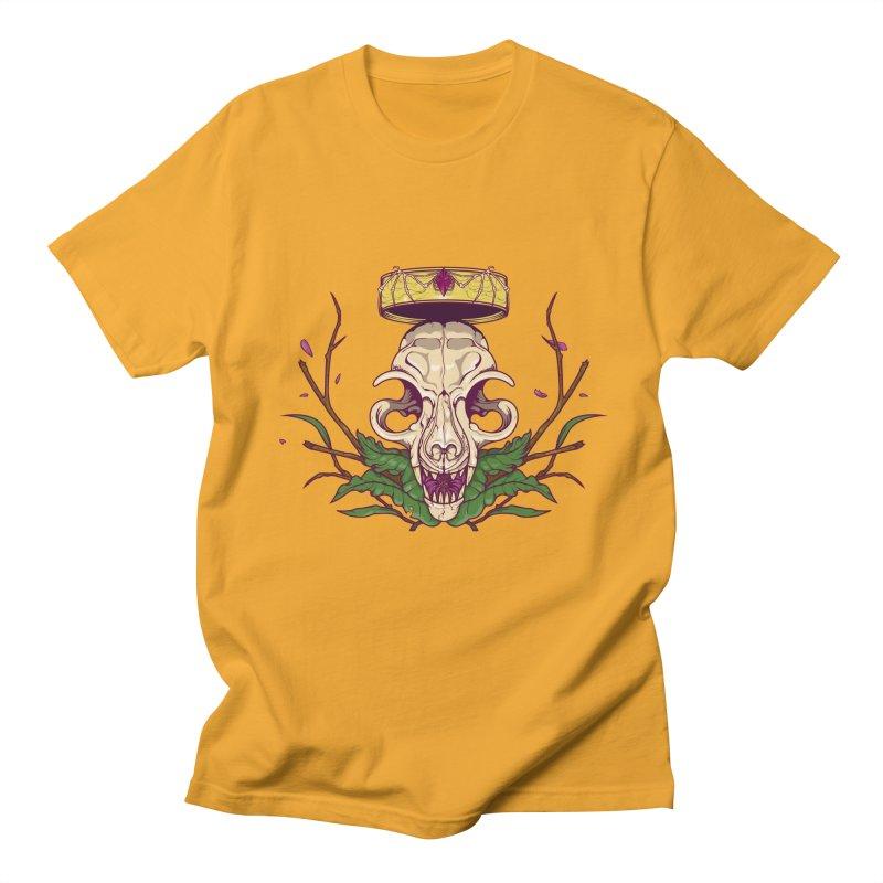 King bat Men's Regular T-Shirt by juliusllopis's Artist Shop