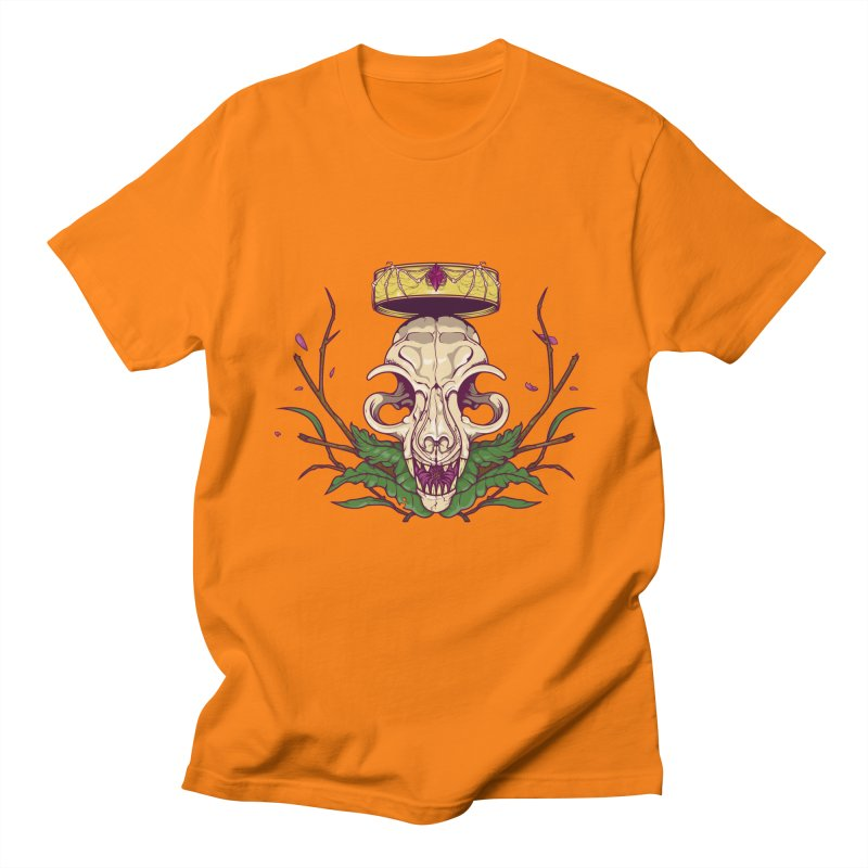 King bat Men's T-shirt by juliusllopis's Artist Shop