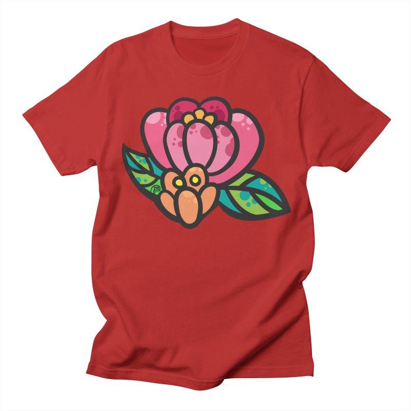 Sea Flower Men's T-shirt by Jucel Meneses