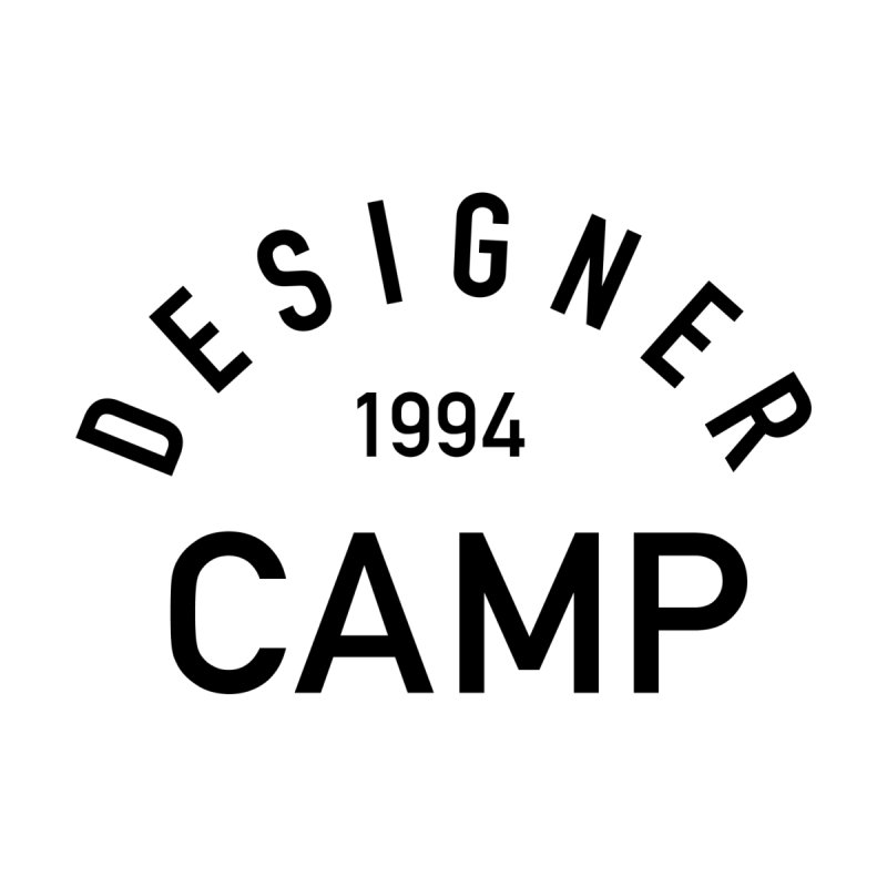 Designer Camp 1994 by Jucel Meneses