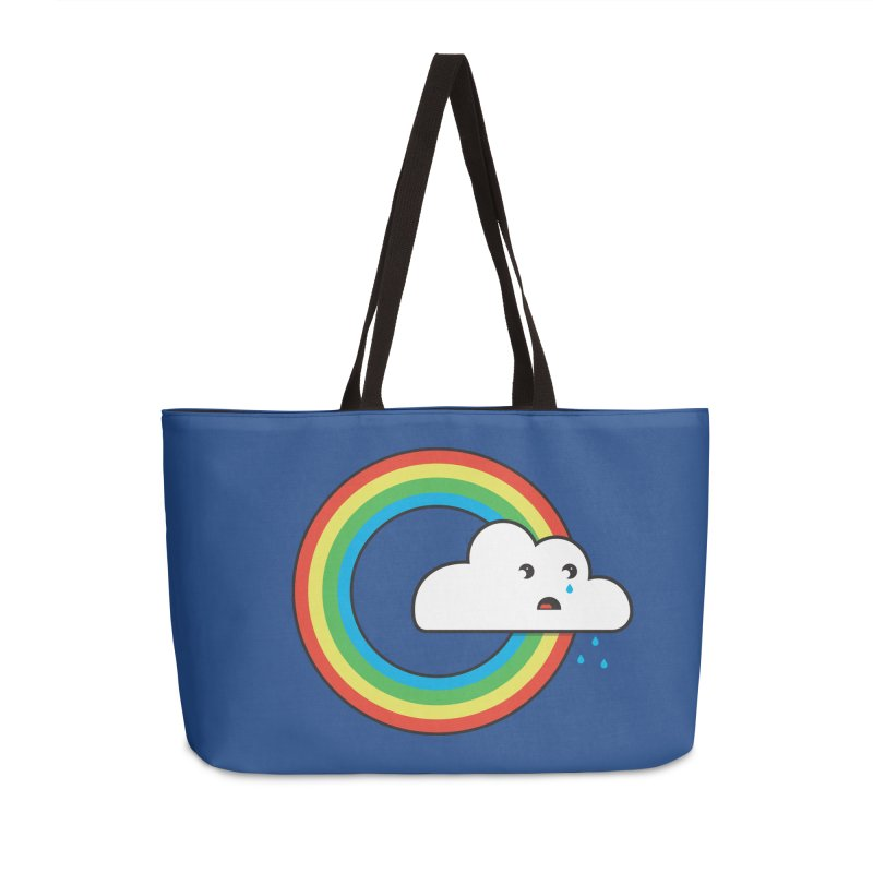 Pot of Gold Accessories Bag by jumpy's Artist Shop