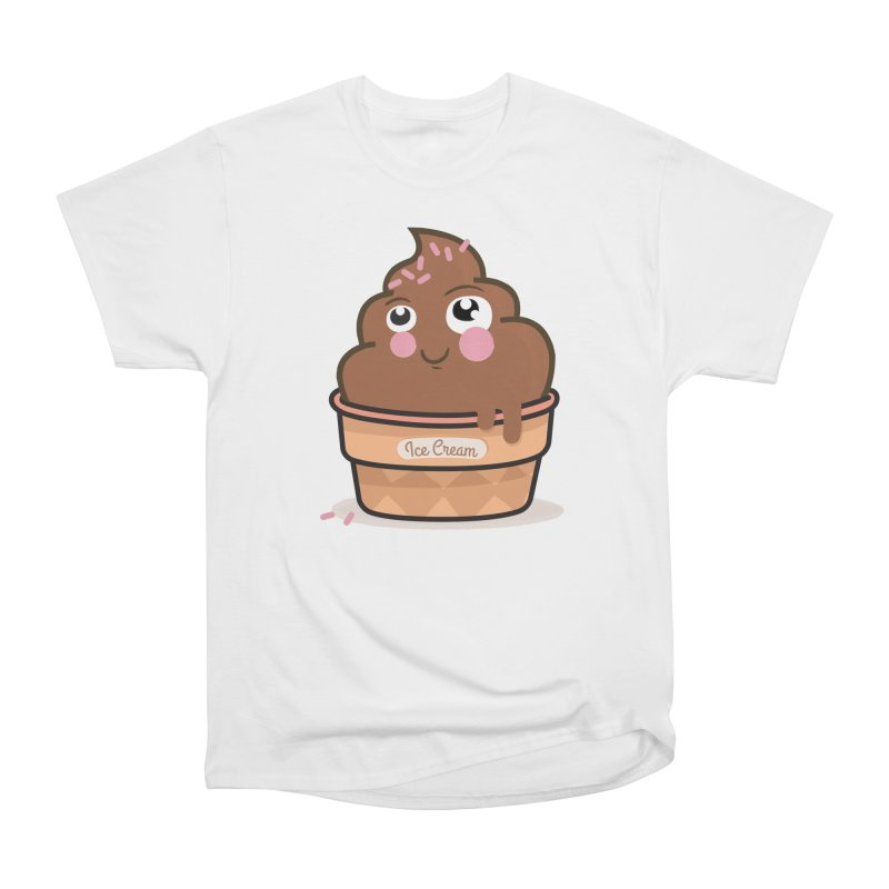 Big Softie Women's T-Shirt by jumpy's Artist Shop