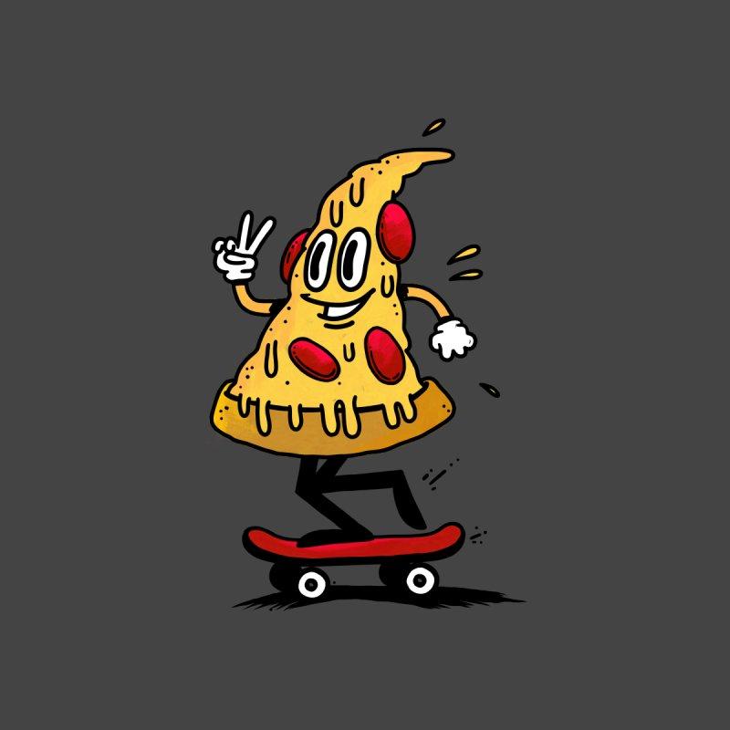 Pizza boy Accessories Neck Gaiter by jumpy's Artist Shop