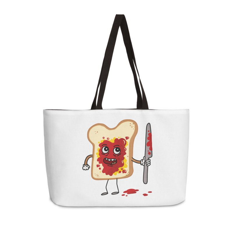 In a Jam Accessories Bag by jumpy's Artist Shop