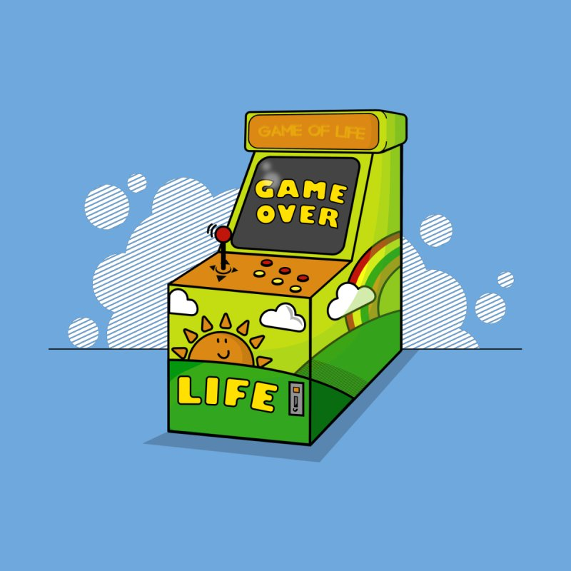 Game of Life None  by jumpy's Artist Shop