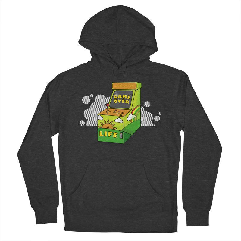 Game of Life Women's Pullover Hoody by jumpy's Artist Shop