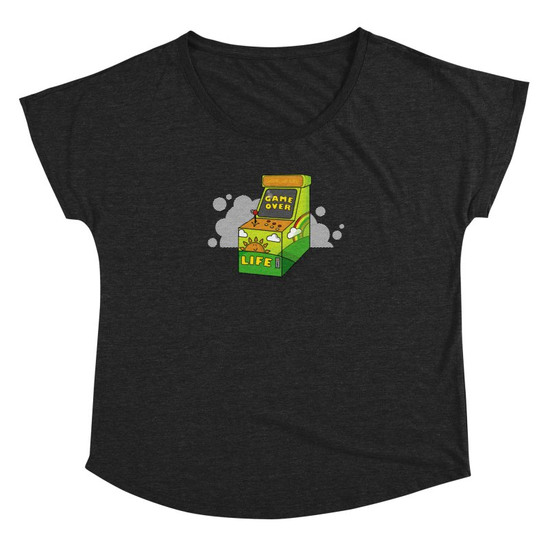 Game of Life Women's Dolman by jumpy's Artist Shop
