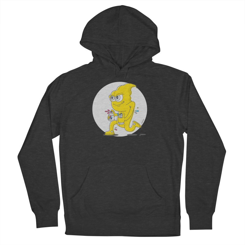 Graffiti Bandit Women's Pullover Hoody by jumpy's Artist Shop