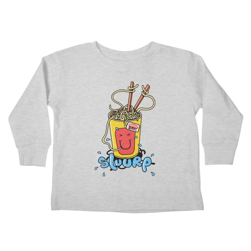 Noodle Brain   by jumpy's Artist Shop